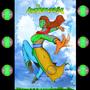 Caribeverse portail jump by CYARIZOR