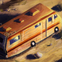 Breaking Bad RV by kittenbombs1