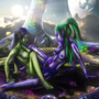 Intimate Union by zanaelf