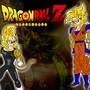 DBZ chopy concept by Rojay101