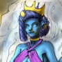 tower girls: djinn princess by tkgmalice