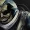 SPEEDPAINT something creepy  Krita 3.0