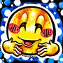 Blushing Emoji by BeKoe
