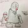 Haunted Agents
