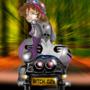 bws girl fanart by akosta3201