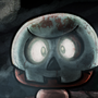 Spooky Goomba by Motament