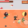 Pixel Zombie Shooting Game by arjun07