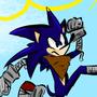 Sonic BOOM! by Milkx