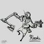 #3 - Rooke by DatCakeIzEhPai
