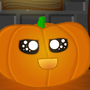 Cute Pumpkin by Conrarr