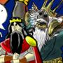 The wicked Kings by FelipeV