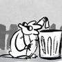 trashbaby by lordtashington