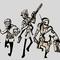 #6 - Musketeers