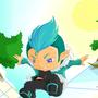 Jump! by orezzu