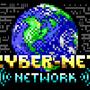 Cyber-Net Network Screen by enzob7