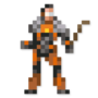 Day #188 - Gordon Freeman by JinnDEvil