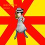 Inspector Goku by ArmyDudeInTheHouse