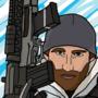 Buck : Rainbow Six Siege by Yeoj7