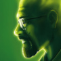 Walter White by Tolinator