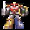 Day #190 - Dino Megazord (DaiZyuJin)