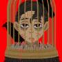 Goretober 12 - Torture by ZeTrystan