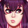 Chibi Vampire Karin by ROGUEKELSEY