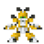 Day #192 - Metabee (メタビー)