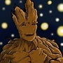 I'm Groot by Tom-Par