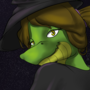 Witch Russie by SmoketheWater