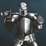 Knight by JoeGoodguy