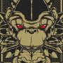 Monkey Okay by DeathBadger