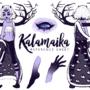Kalamaika by poliip