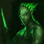 Olympus Jade by Xephio