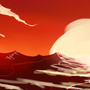 Vinesauce retro ocean by Redeemer000