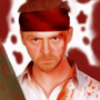 Shaun of the Dead by AngelSkyXXIV