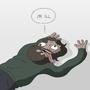 I'm ill by LinkTCOne
