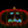 Scary Pumpkin by pk41000