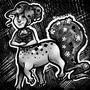 Fantasia Centaur by BeKoe