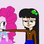 Shut Up, Pinkie Pie! by Rosie1991