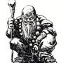 Hermit by Wizardturds
