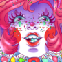 Candy the Clown by doublemaximus