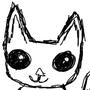 Kitten Felis by SnoozlytheI