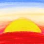 Red Dead 2 Sunset Inspiration by WhateverArts02