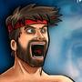 Ryu by 07raffaello