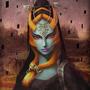 Mona Midna by HaleyJay