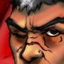 Berserk Guts by ahmonza