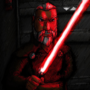 MW Count Dooku by MWArt