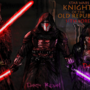 KOTOR Sith by MWArt