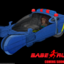 Babe Runner - Spinncter's drive mode.