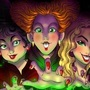 It's just a bunch of Hocus Pocus! by doublemaximus